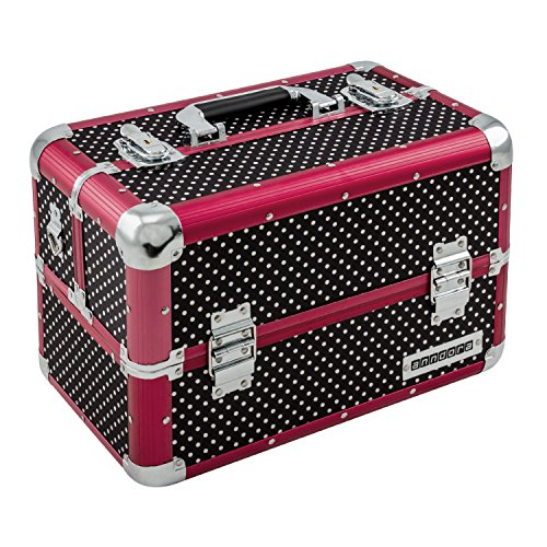 beauty case alu original 20 litres