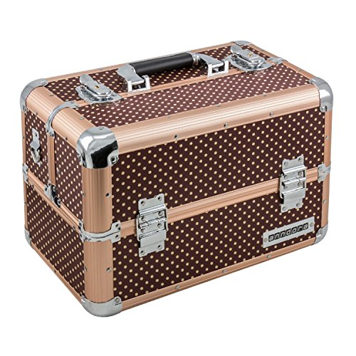 beauty case alu original 20 litres maquillage pro